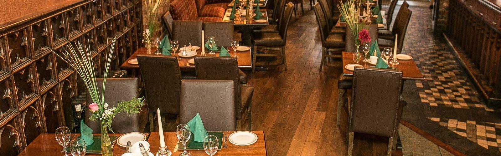 Dining In Kilkenny