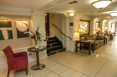 Kilkenny City Centre Accommodation In Kilkenny Kilford